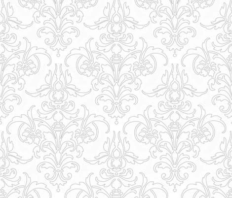 Mary fabric by peacoquettedesigns on Spoonflower - custom fabric