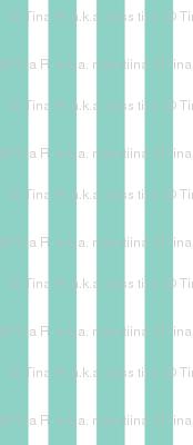 precious boy - teal stripes