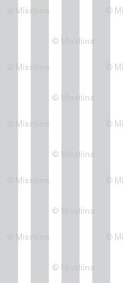 sweet girl -  grey stripes