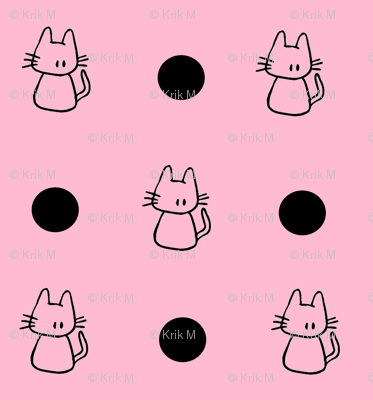 Dots_and_Kitty