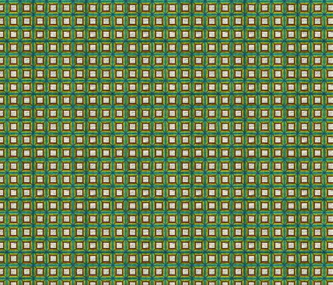 corbelled tiny fabric by glimmericks on Spoonflower - custom fabric