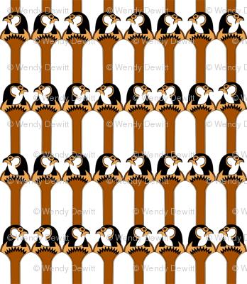 Horus Deco (4 color)