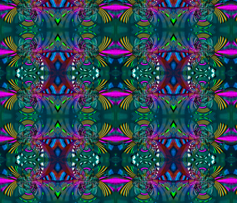 FirstThingBumpy4 fabric by k_shaynejacobson on Spoonflower - custom fabric