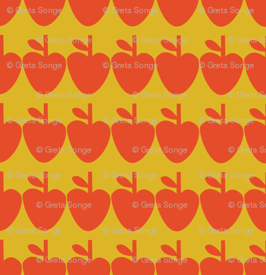 geometric_apple_pattern