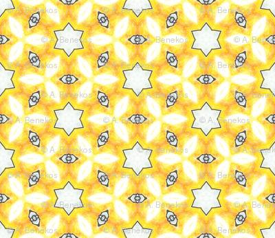 Waiteri's Stars