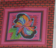 IntracateWildflower-Grafitti-WallArt1