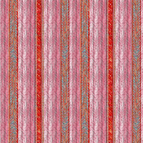 Rrrrrchenille_stripe_chenille_braid_stripe_with_red_3deffffghh_reduced3_shop_preview