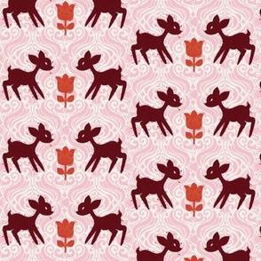 Street Deer