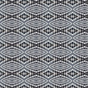 Hopi Pottery Print