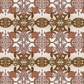 Hopi Pottery Print 2
