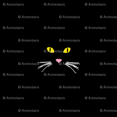 Cats Eyes 1, L