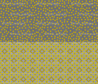circle_leaf_and_dot_grey_half_yard