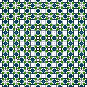 Green Leaf Square Dance