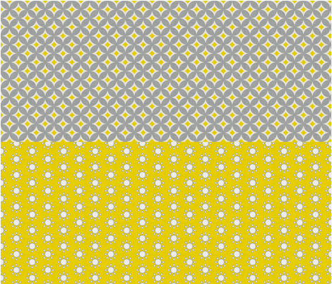 diamond_circles_and_little_suns_half_yard fabric by holli_zollinger on Spoonflower - custom fabric