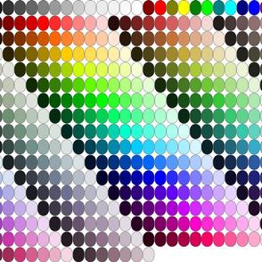 Inkscape Colours