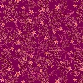 Seafloor Floral