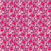 © 2012Coffee Cafe-pinkish