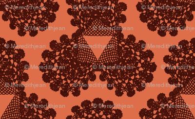 Spicy crochet