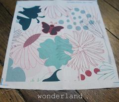 Wonderland #2#