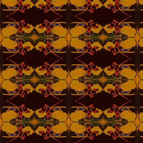 Flower Negatives