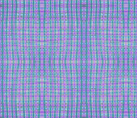AbstraxPlaid1b fabric by ghennah on Spoonflower - custom fabric