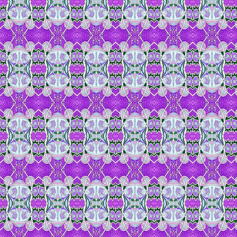 Victorian I Don't Know Whats fabric by edsel2084 on Spoonflower - custom fabric