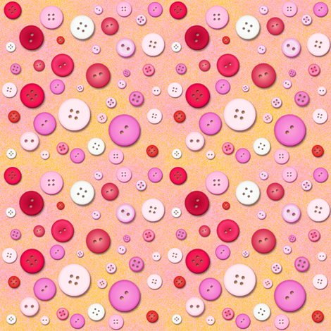 buttons fabric by krs_expressions on Spoonflower - custom fabric