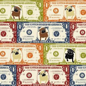 pug dollars