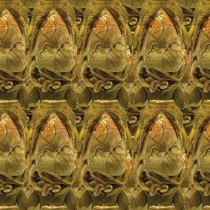 Alligator Intestines