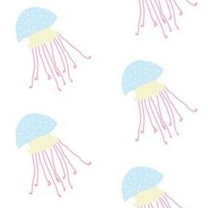 Jellyfish 1, S