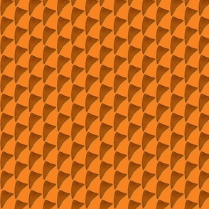 Seaglass Orange