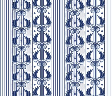 DECO Dreams fabric by iesza-jessica on Spoonflower - custom fabric