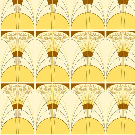 Harvest fabric by otterspiel on Spoonflower - custom fabric