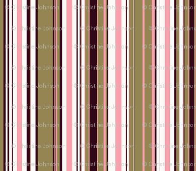 Deco stripe / old paris