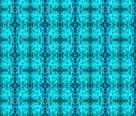 Reflections fabric by robin_rice on Spoonflower - custom fabric