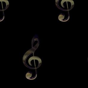 RoyalTrebleClef