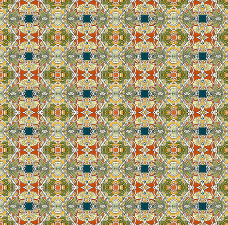 Autumn in New England fabric by edsel2084 on Spoonflower - custom fabric