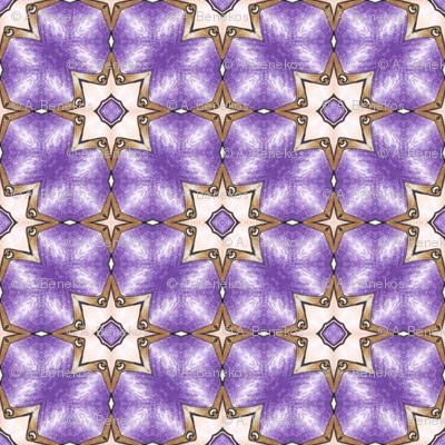 Hinako's Star Grid