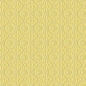 Pressed Gold Fancy