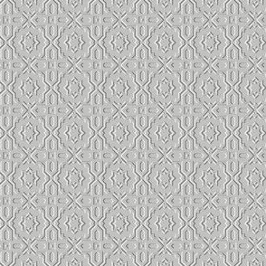 Pressed Platinum Fancy