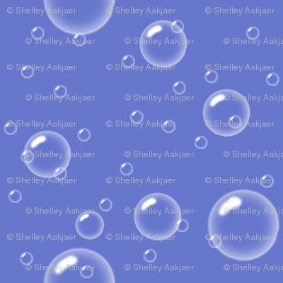 Bubbly Bubbles
