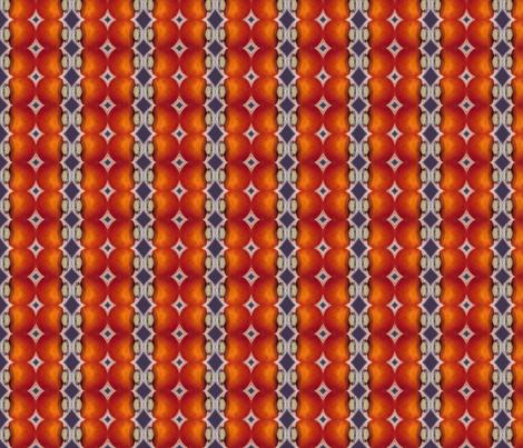 jelly stripe fabric by shhkiara on Spoonflower - custom fabric