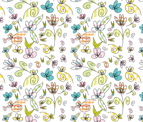 patternplay-01 fabric by nouveaustitch on Spoonflower - custom fabric