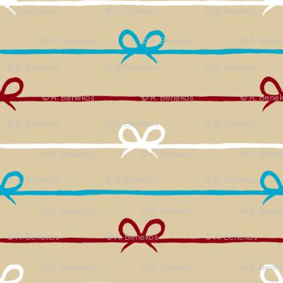Love Letter Package Strings