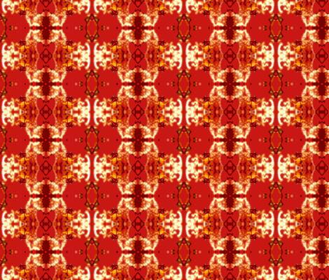Rustic Stripe fabric by robin_rice on Spoonflower - custom fabric