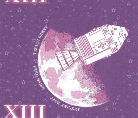 Apollo XIII w Stars