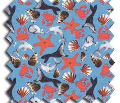 set liberty des mer fond bleu