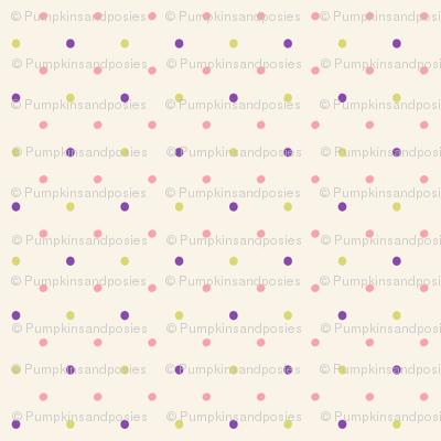 Fruit Salad Dots 2