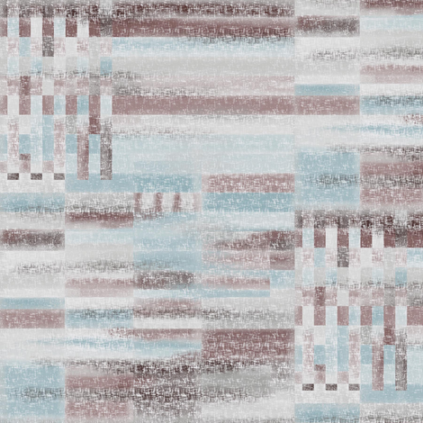 Subtle lines of chalk by Su_G fabric by su_g on Spoonflower - custom fabric