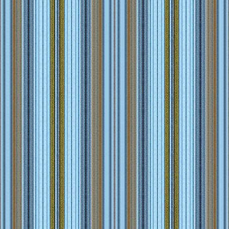 Nantucket Shoreline fabric by joanmclemore on Spoonflower - custom fabric